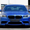 Monte Carlo Blue F10 M5 Project