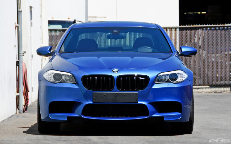 BMW F10 M5 Project 02 750x468