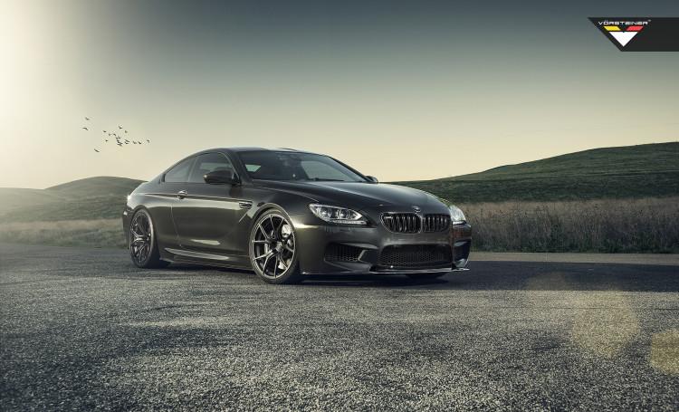 BMW F13 M6 By Vorsteiner 01 750x455
