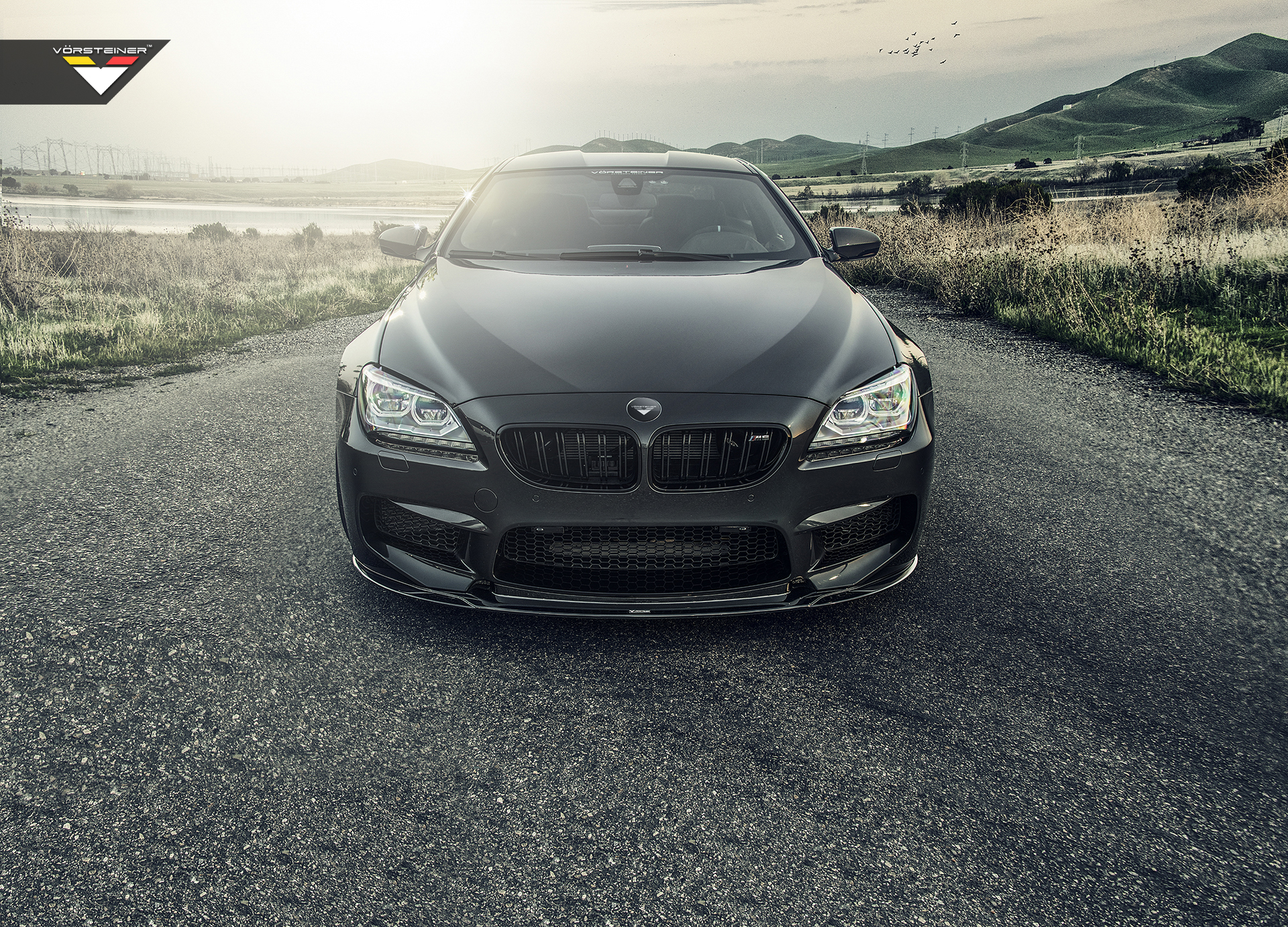 BMW F13 M6 By Vorsteiner 02