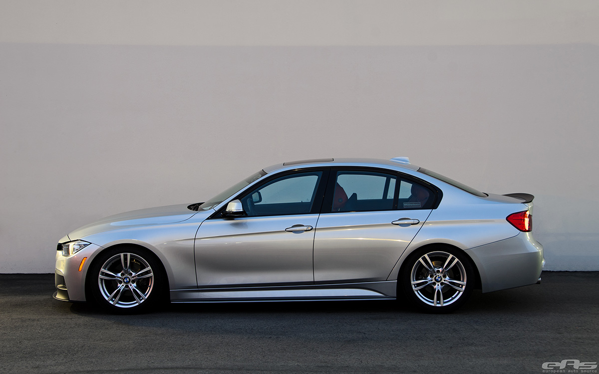 Bmw F30 328d Build By European Auto Source