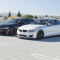 BMW F80 M3 And BMW F82 M4 By Vorsteiner