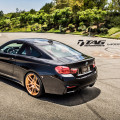 BMW F82 M4 On MORR Wheels By TAG Motorsports