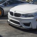Vorsteiner BMW F8X M3 & M4 Aero Front Spoiler