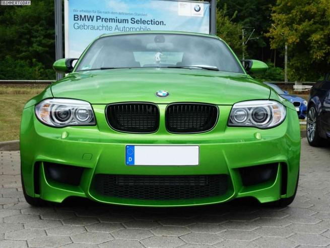 BMW Green Mamba 1er M Java Green 01 655x491