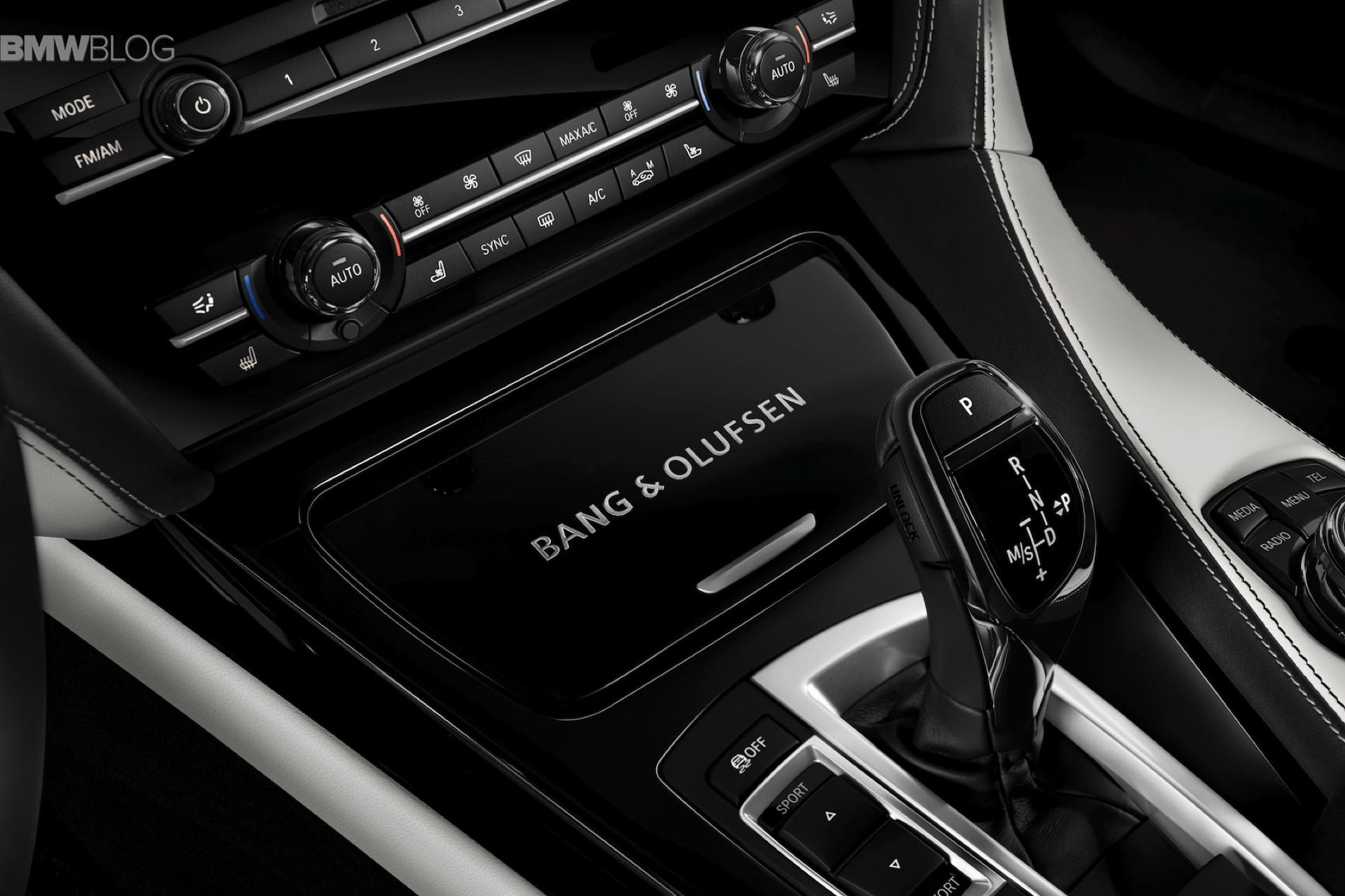 BMW Individual 6 Series Gran Coupe BANG OLUFSEN 06