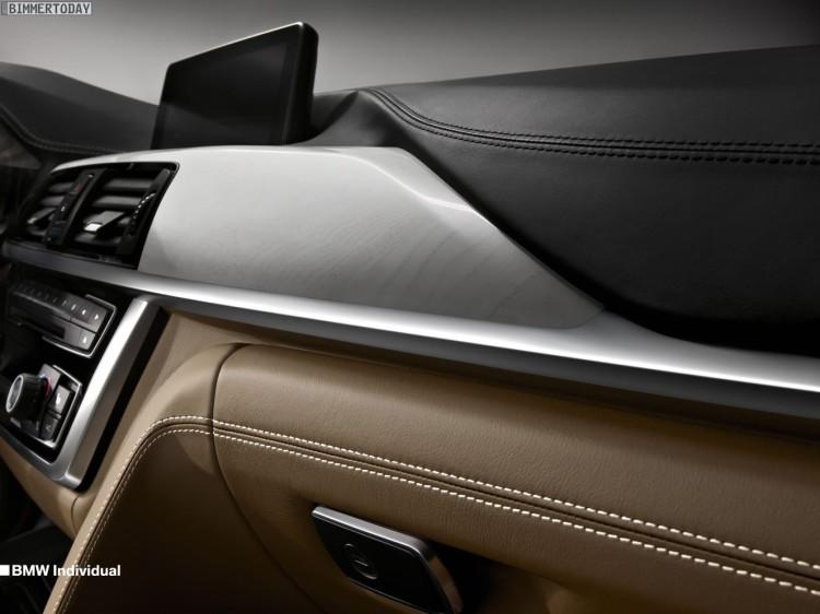 BMW Individual Interieurleisten Edelholz Esche Maser weiss 750x562