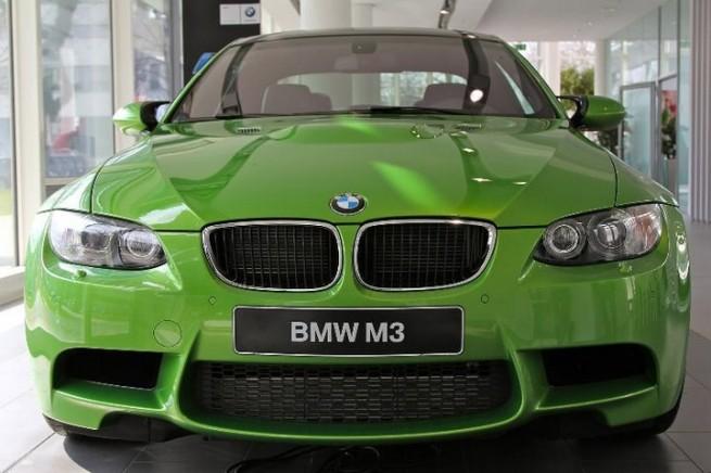 BMW Individual M3 E92 Java Gruen 07 655x436