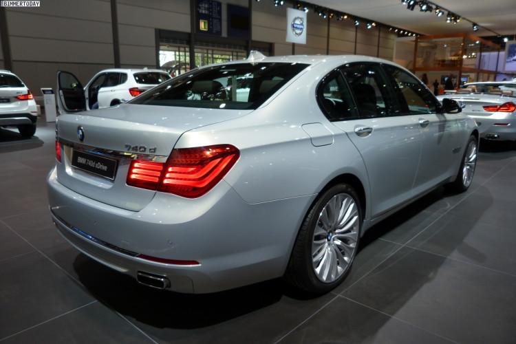 BMW Individual Mondstein Metallic 7er F01 2014 AMI Leipzig LIVE 10 750x500