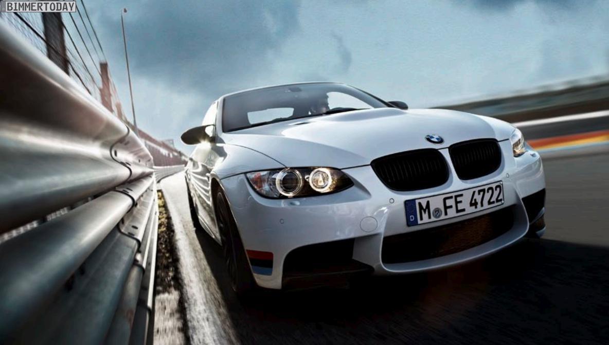 BMW M Festival 2012