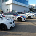 BMW M MotoGP Safety Car 2012 Sachsenring 01 120x120