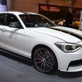 BMW M Performance 125i 1er F20 Tuning Essen Motor Show 2012 01 120x120