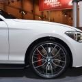 BMW M Performance 125i 1er F20 Tuning Essen Motor Show 2012 02 120x120