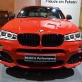 BMW M Performance BMW X4 F26 Melbourne Rot Essen 2014 03 120x120