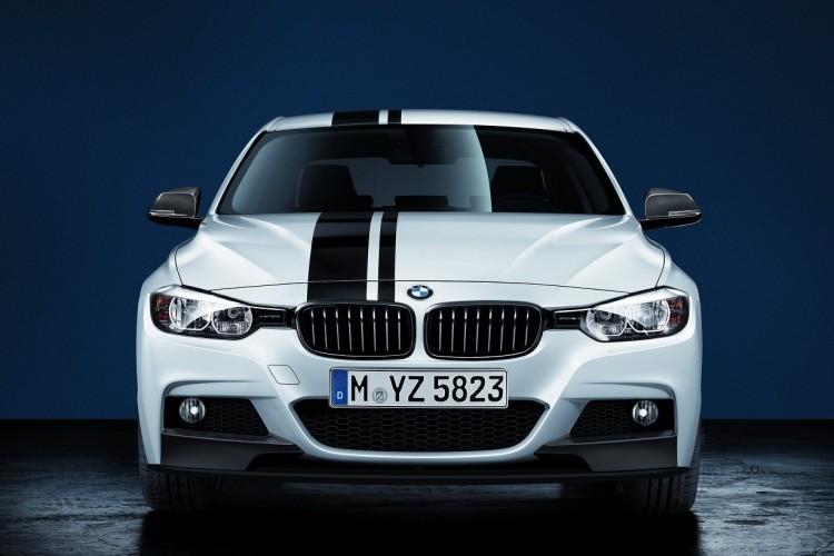 BMW M Performance Parts 3 Series F30 6 750x500