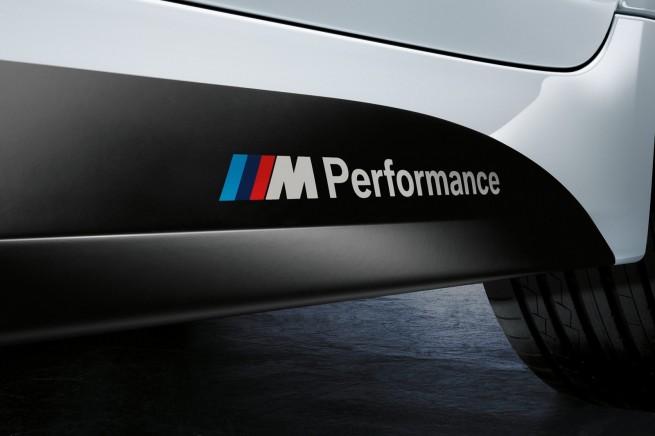 BMW M Performance Parts 5 Series F10 4 655x436