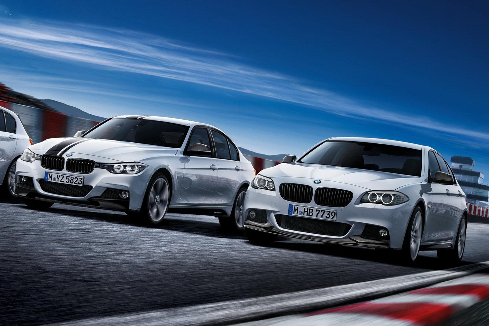 BMW M Performance Parts USA 10