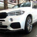 BMW M Performance X5 F15 xDrive50i Tuning Zubehoer SUV 02 120x120
