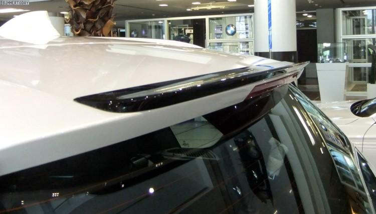 BMW M Performance X5 F15 xDrive50i Tuning Zubehoer SUV 03 750x428