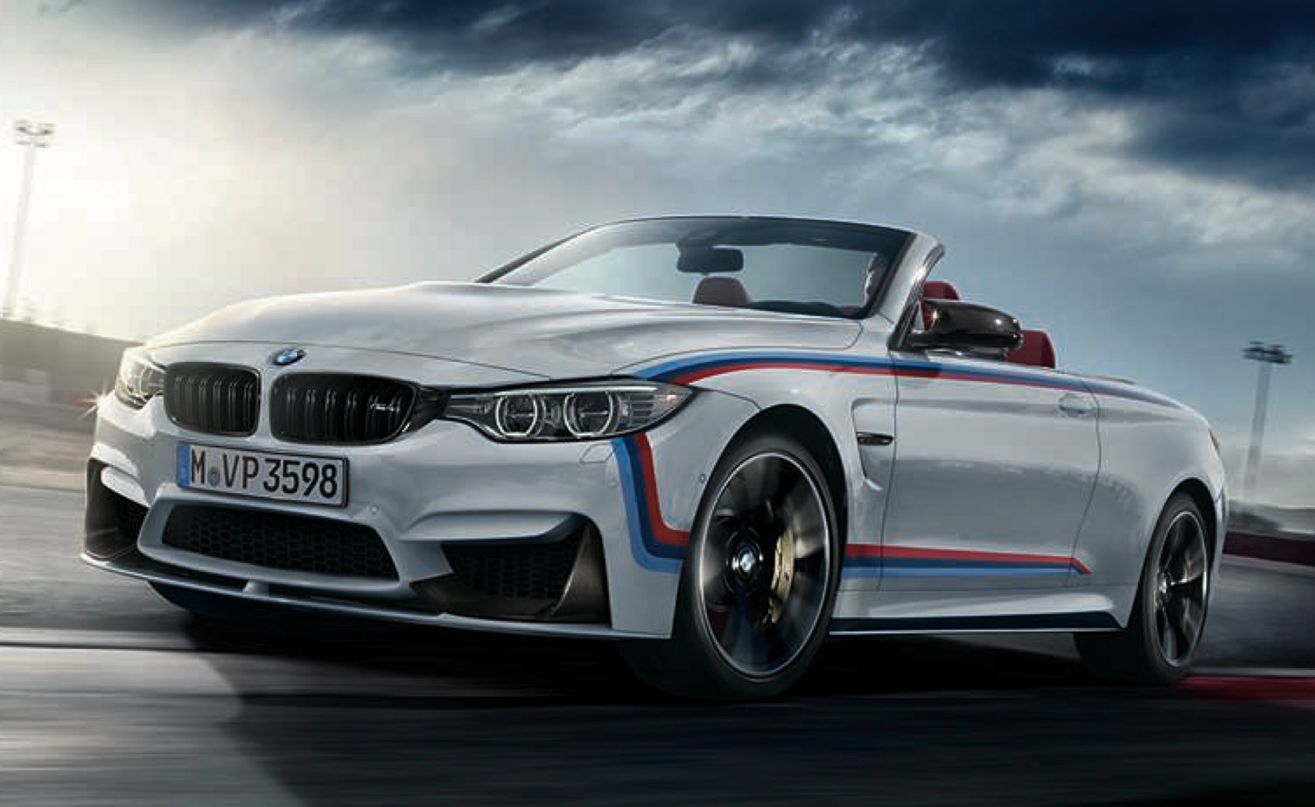 BMW 428I Convertible >> BMW M Performance Parts for F83 BMW M4 Convertible