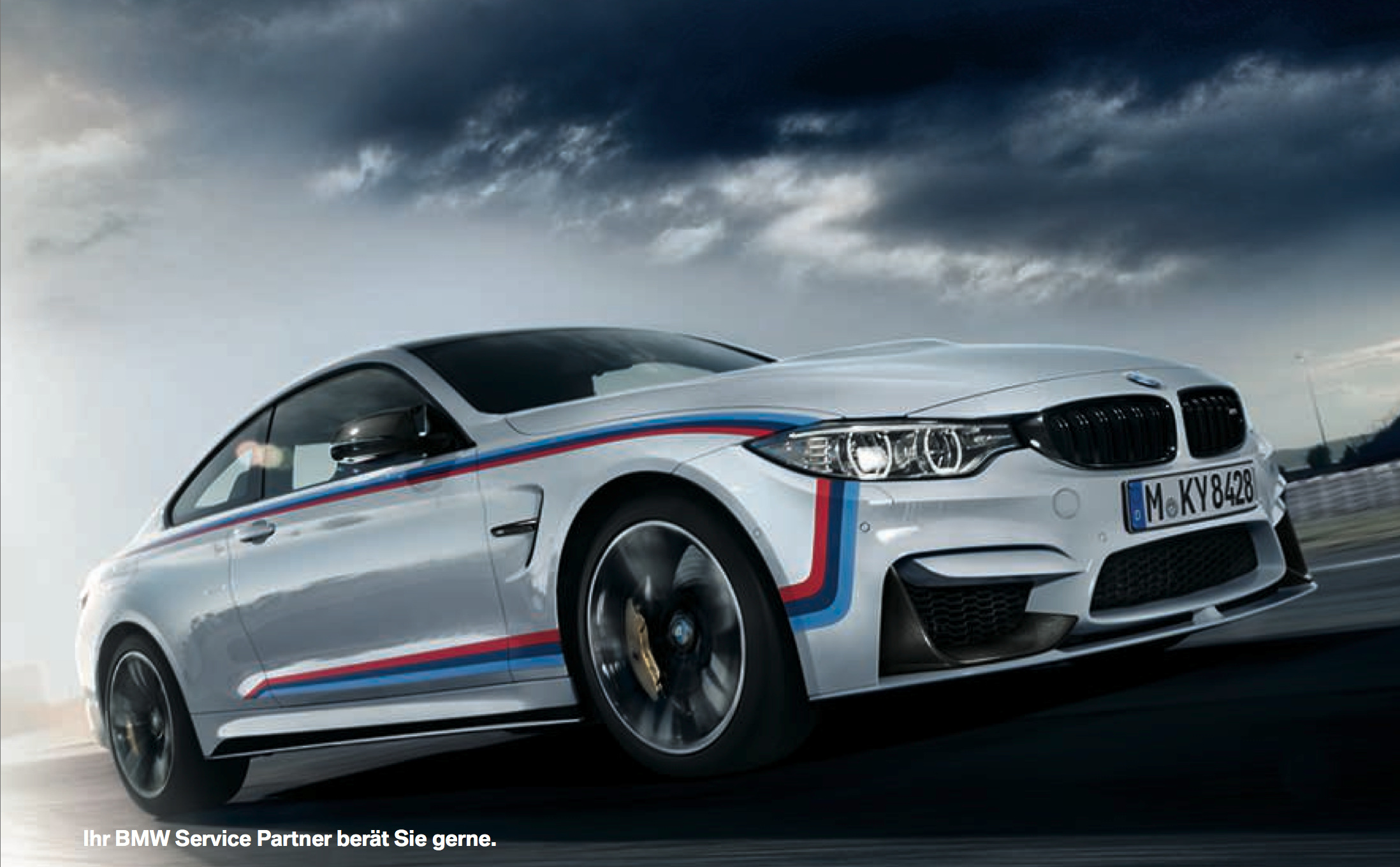 Bmw M Performance Parts For F83 Bmw M4 Convertible