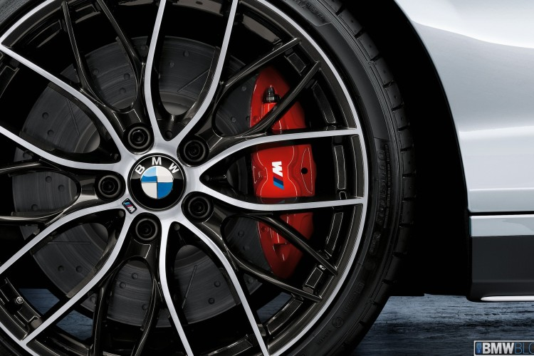 BMW M Performance at the Essen Motor Show 201202 750x500