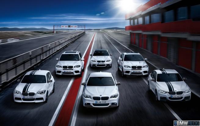 BMW M Performance at the Essen Motor Show 201206 655x413