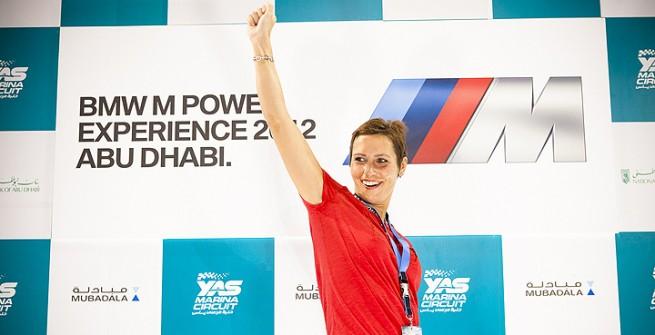 BMW M Power Experience 2012 photo 1 655x335