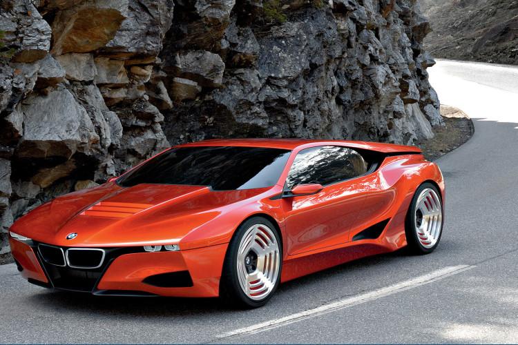 BMW M1 homage 01 750x500