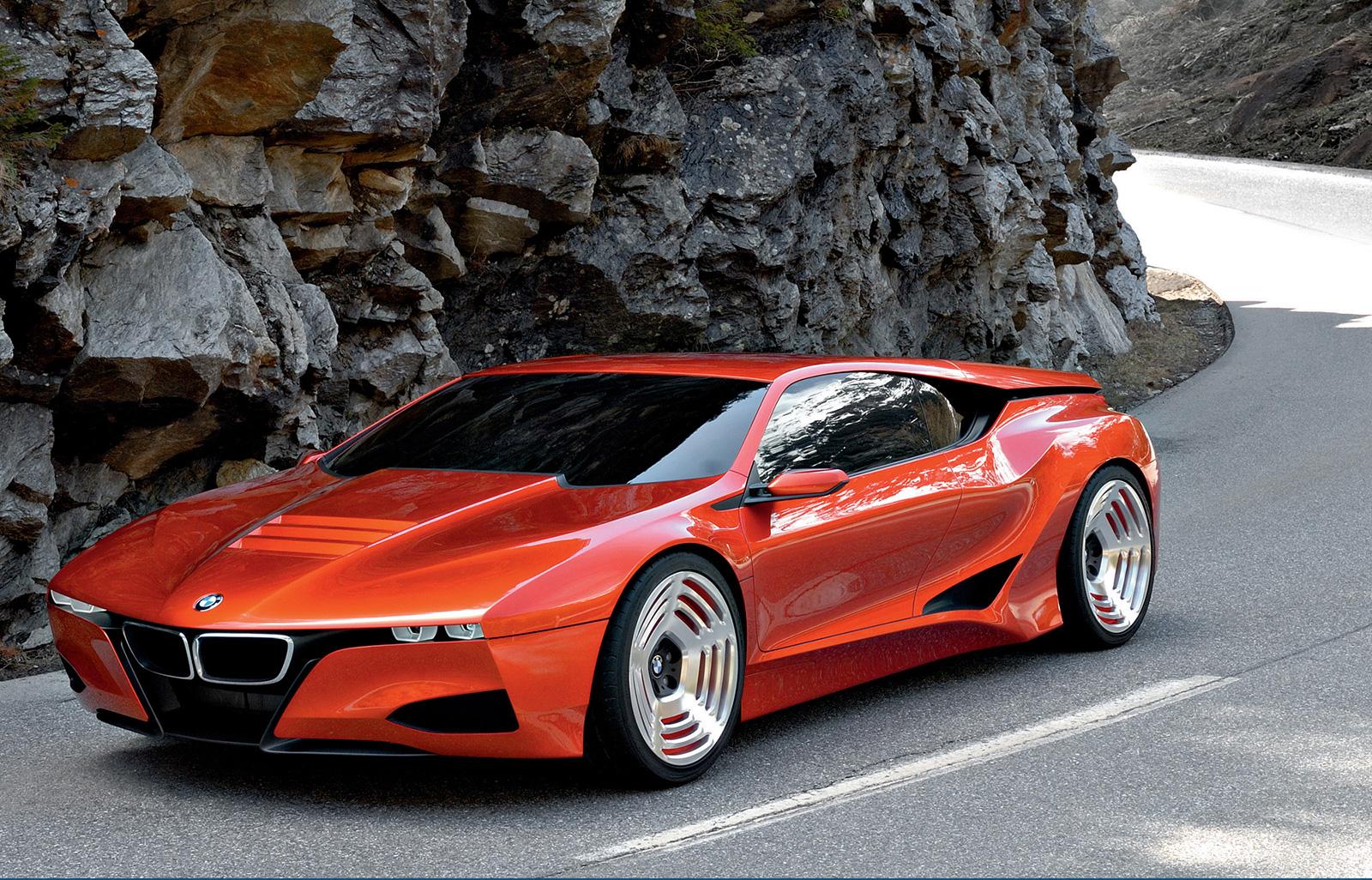 BMW M1 homage 011