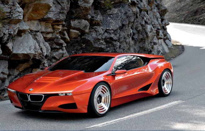 BMW M1 homage 0111 655x420