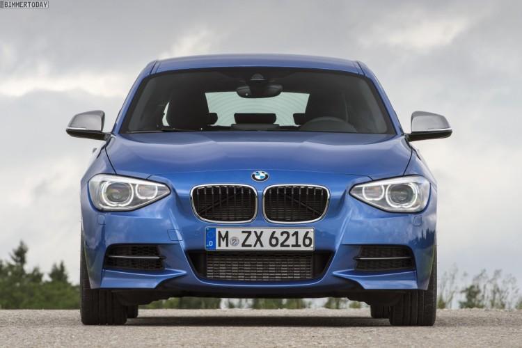 Test Drive: BMW M135i