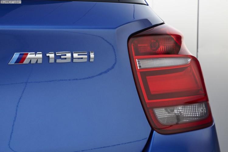 BMW M135i 2012 F21 Fahrbericht 371 750x500