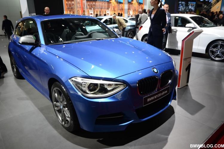 BMW M135i 311 750x500