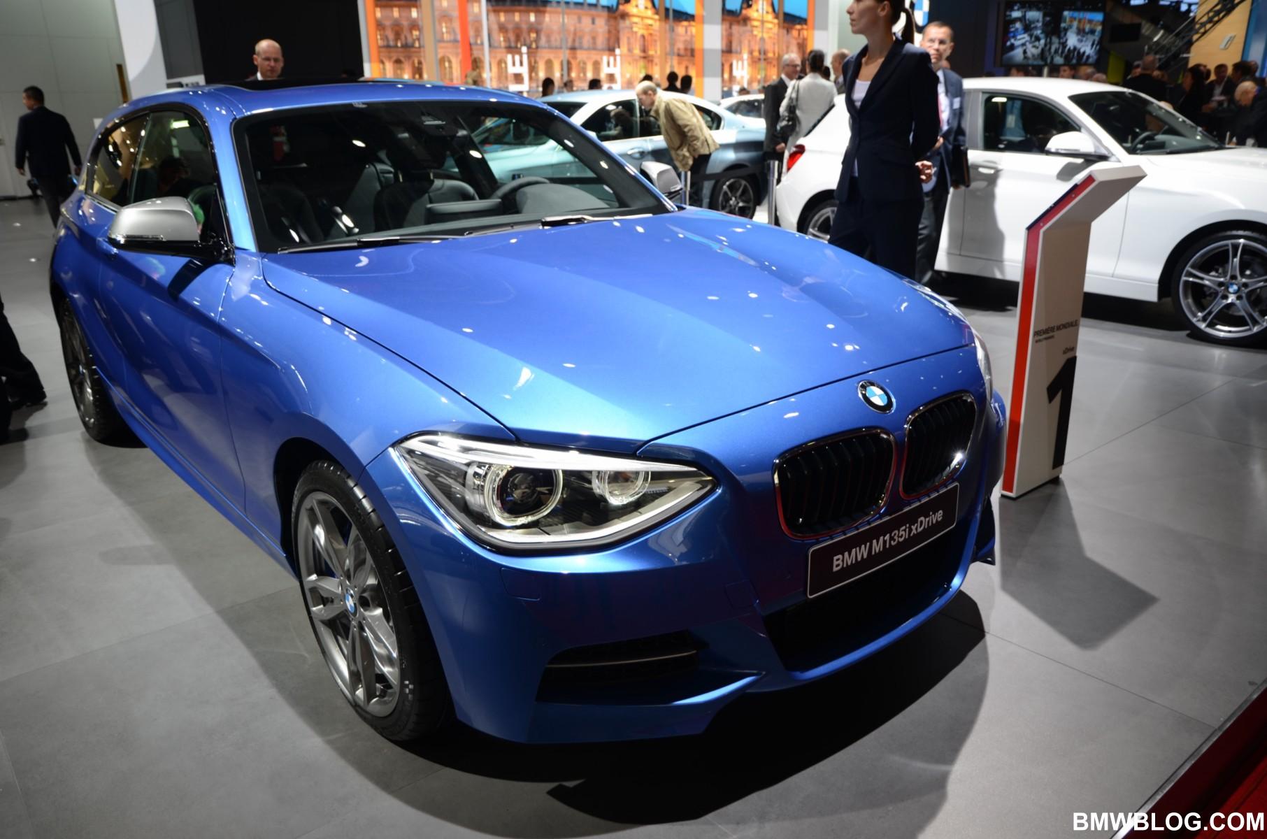 BMW M135i 311