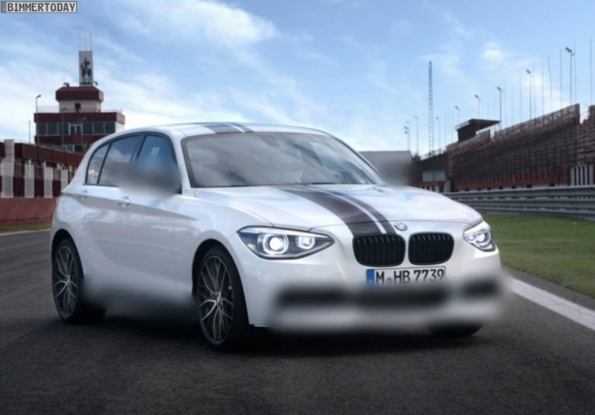 BMW M135i F20 Teaser Video M Performance 04 655x457