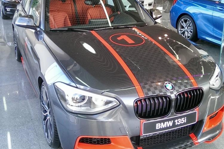 BMW M135i Tuning Abu Dhabi Special Edition 02 750x500