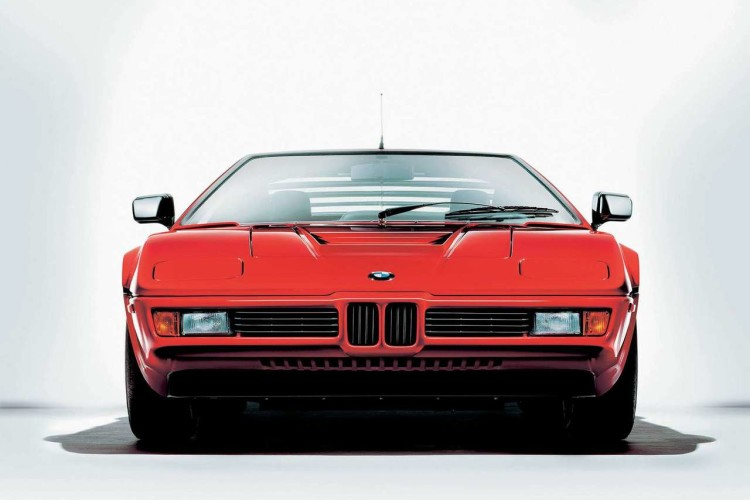 BMW M1 1979 1280x960 wallpaper 04 750x500