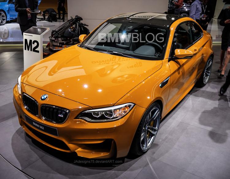 BMW M2 image1 750x584