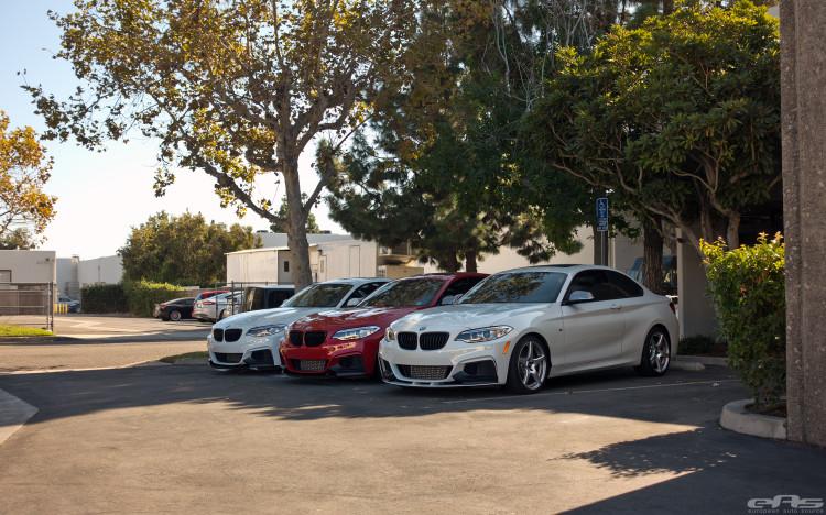 BMW M235i EAS Image 04 750x468