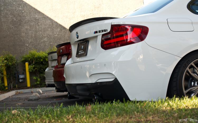 BMW M235i EAS Image 05 750x468