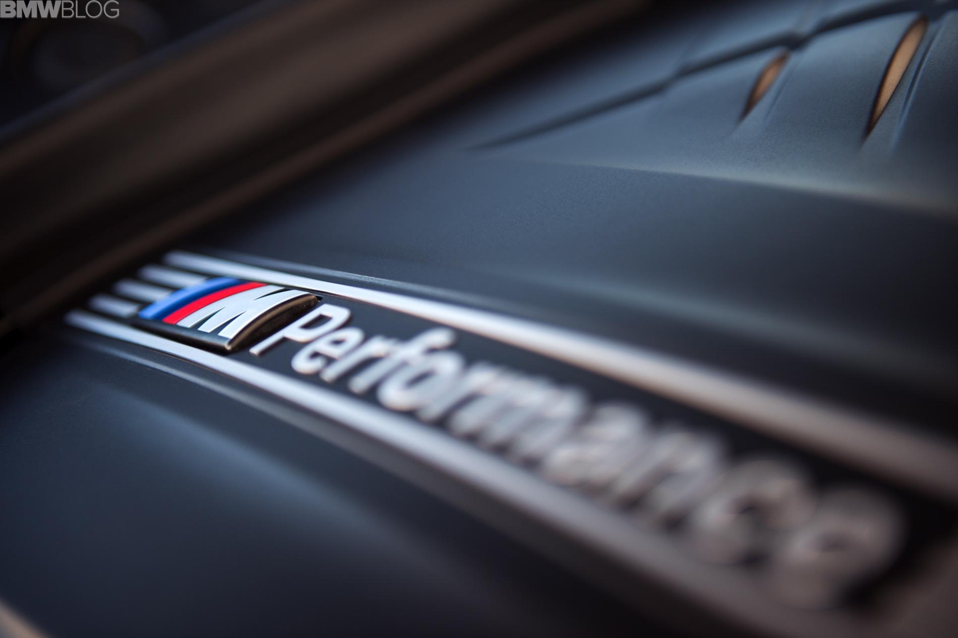 BMW M235i test drive las vegas images 221