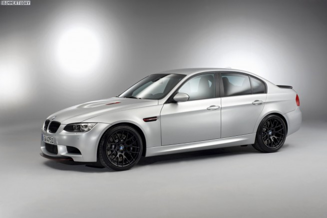 BMW M3 CRT Limousine 081 655x436