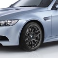 BMW M3 Coupé Frozen Silver Edition 1 120x120