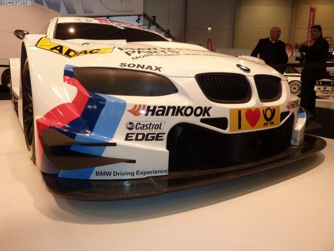 BMW M3 DTM 2012 E92 Essen Motor Show 2011 19 655x491