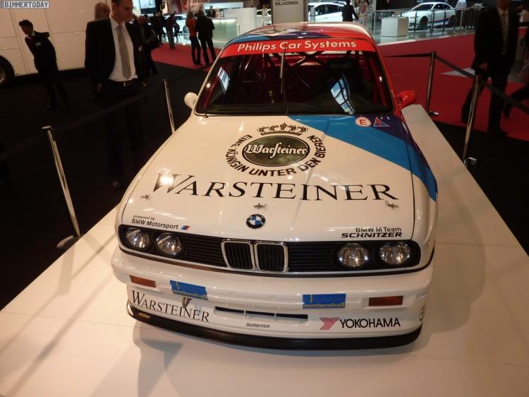 BMW M3 DTM E30 Essen Motor Show 2011 08 750x562