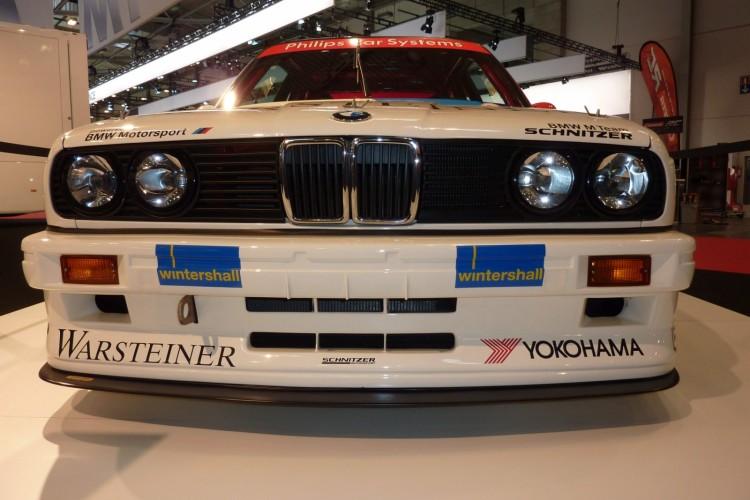 BMW M3 DTM E30 Essen Motor Show 2011 09 750x500