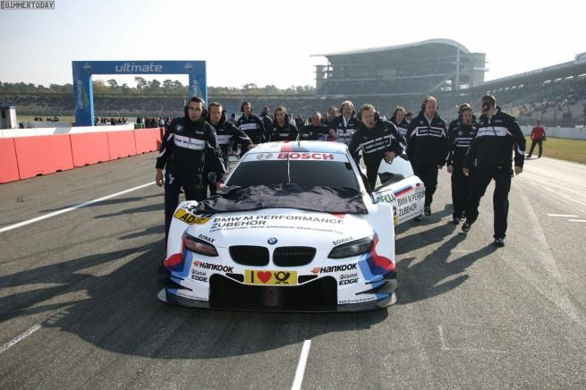 BMW M3 DTM Hockenheim 20111 655x436