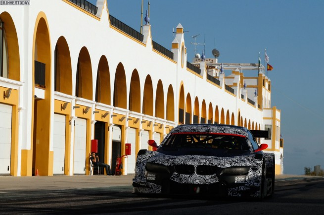 BMW M3 DTM Testfahrten Monteblanco 212 655x436