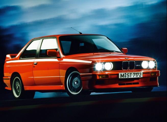 BMW M3 E301 655x482